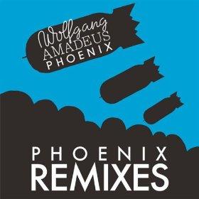 Wolfgang Amadeus Remixes